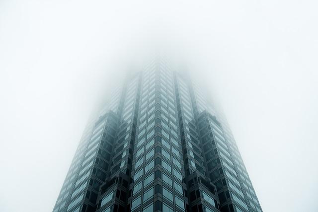 City, Modern, Architecture, Skyscraper