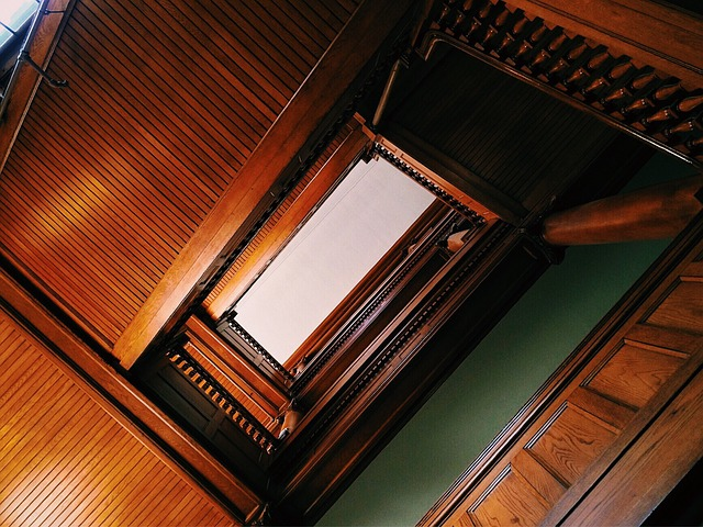 Stairs, Stairwell, Staircase, Stairway, Architecture