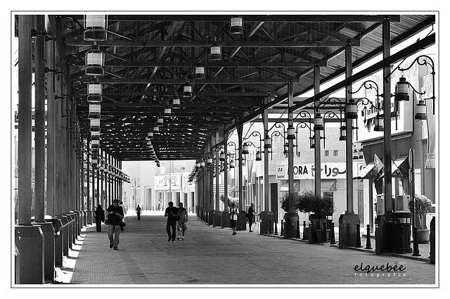 Kuwait, Souk, Market, Street Photography, Architecture