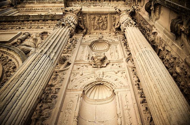 Cathedral, Tourism, Monuments, Art, Architecture