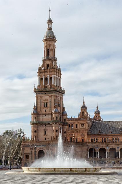 Architecture, Old, Travel, City, Tourism, Palace