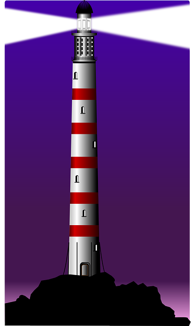 Lighthouse, Tower, Building, Architecture