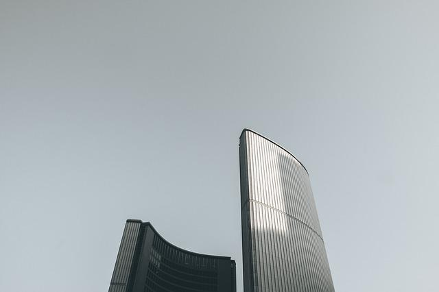 Architecture, Skyscrapers, Urban, Architect