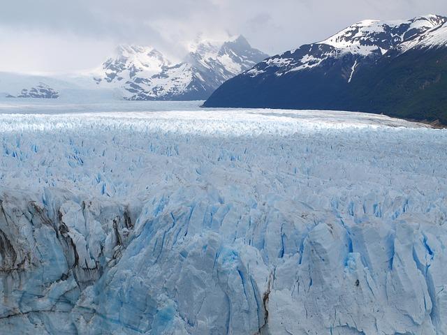 Calafate, Argentina, Perito Moreno