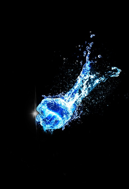 Hd Wallpaper, Arm Water, Water Effect, Photoshop, Arm