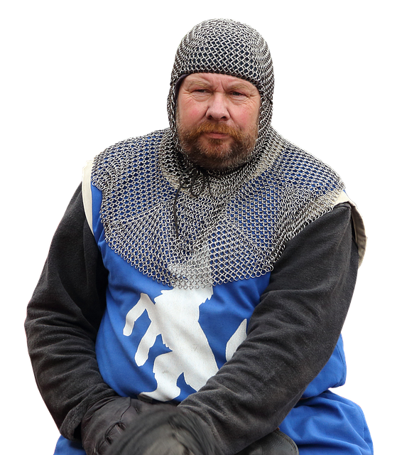 Knight, Armor, Middle Ages, Historically