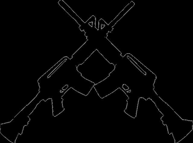 Guns, Arms, Ak-47, Kalashnikov, Automatic, Defense