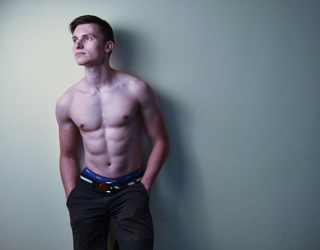 Abs, Arms, Biceps, Body, Body Builder, Bodybuilding