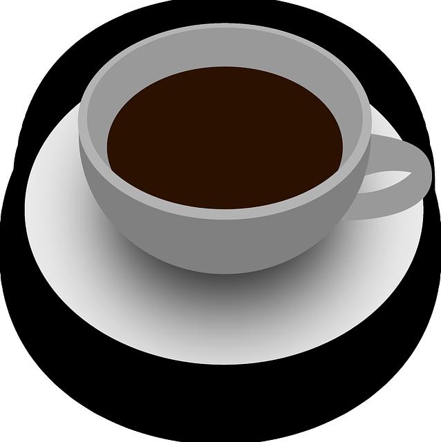 Coffee, Tea, Hot Beverage, Cup, Drink, Aroma, Breakfast