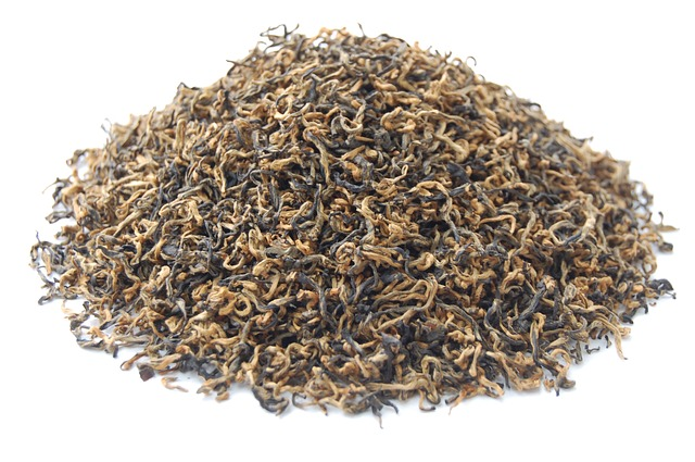 Black Tea, Tea, Aroma