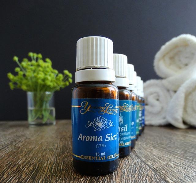 Essential Oils, Wellness, Massage, Aromatherapy, Spa