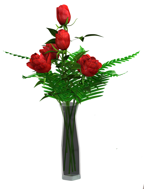 Free photo Arrangement Vase Flowers Flower Vase Bouquet - Max Pixel