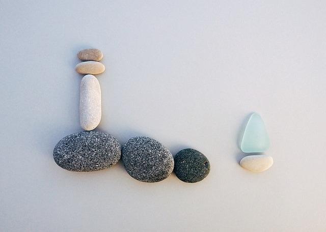Sailboat, Lighthouse, Rock, Art, Craft