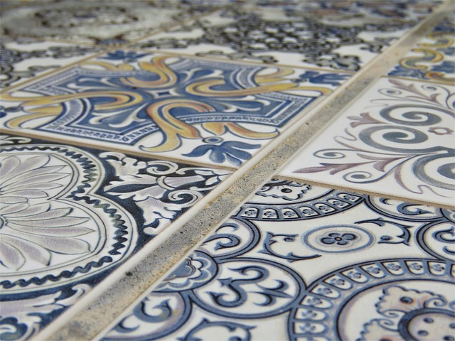 Tile, Mosaic, Pattern, Abstract, Art, Decoration
