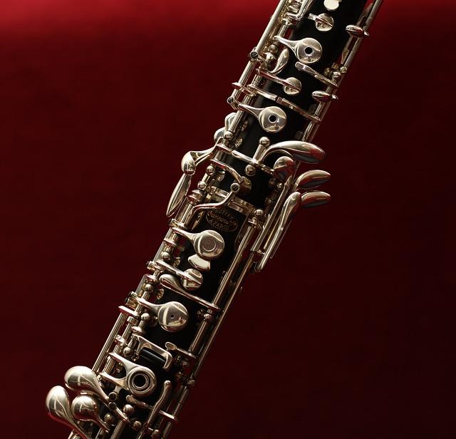 Oboe, Music, Tool, Art