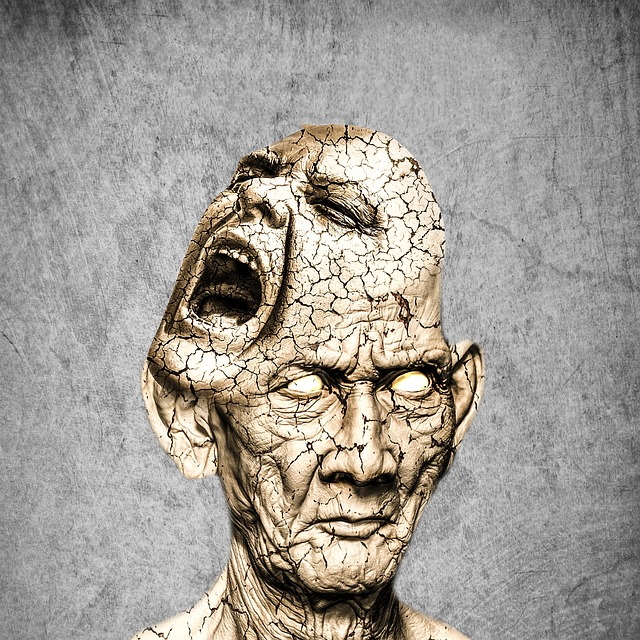 Art, Sculpture, Ancient, Old, Portrait, People, Face