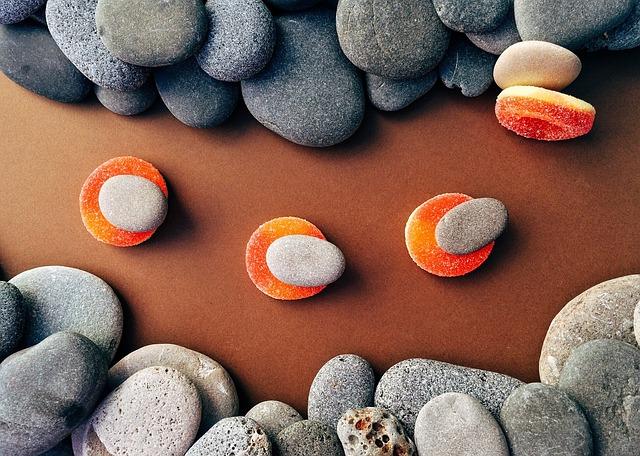 Tubing, River, Float, Rock, Art