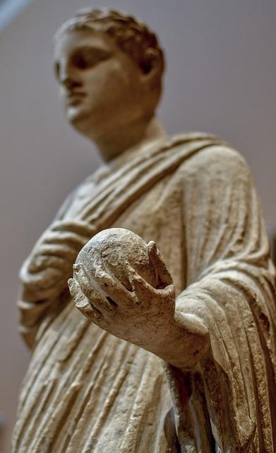 Sculpture, Statue, Religion, Art, Ancient, Monument
