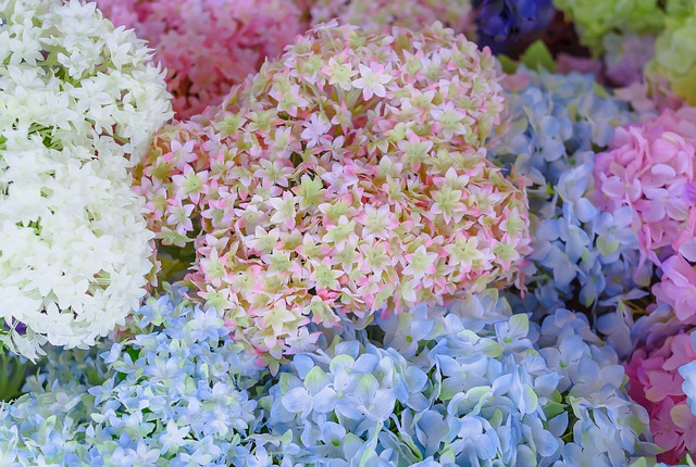 Artificial Flowers, Flowers, Crafts, Fake Flowers