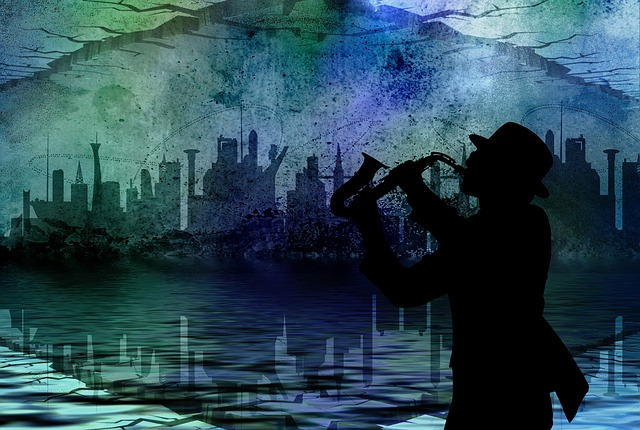 Emotions, Art, Man, Travel, Music, Saxophone, Artist
