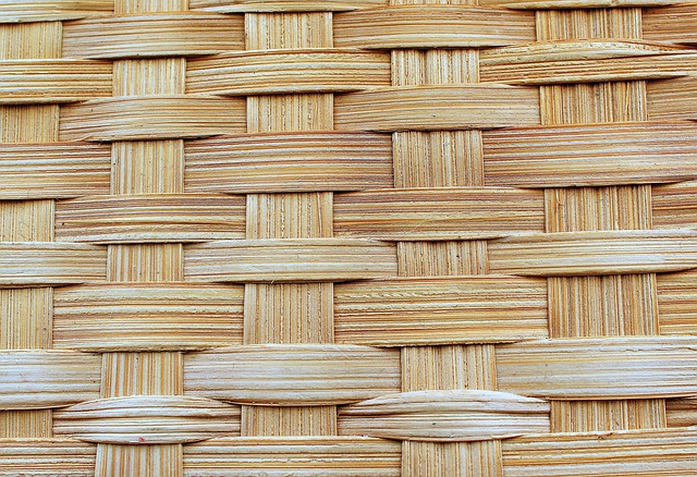Wicker, Model, Texture, Craft, Braided, Artistic