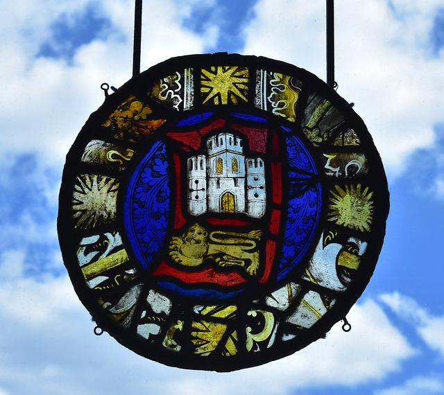 Stained Glass, Picture, Decoration, Glass, Art, Artwork