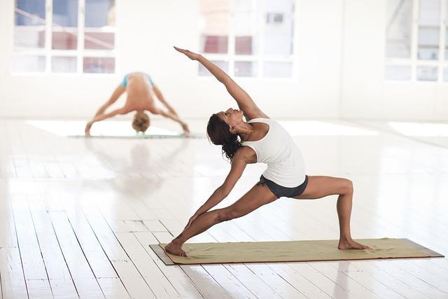 Yoga, Asana, Pose, Hatha