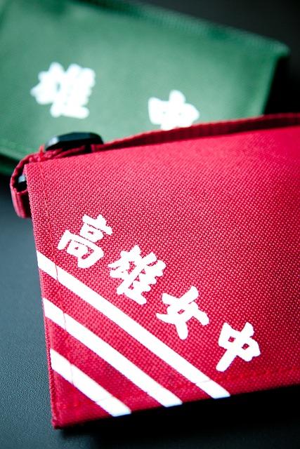 Schoolbag, Attend Class, School, Asia, China