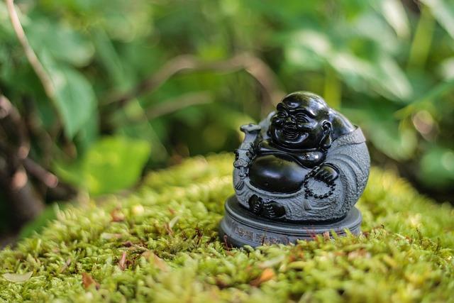 Buddha, Religion, Buddhism, Figure, Symbol, Asia