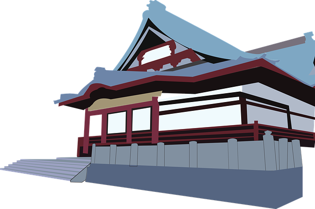 Temple, Japan, Japanese, Landmark, Asia, Travel