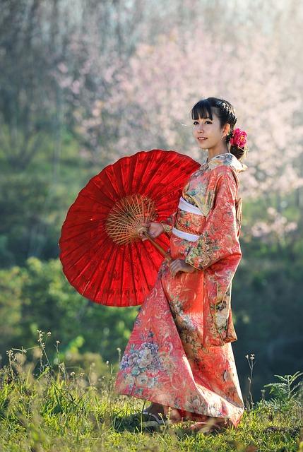 Beauty, Asia, Seductive, Pretty, Bridal, Celebrate