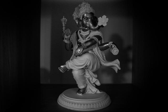 Ganesha, Indian, Hinduism, Lord, Hindu, Asia, Religion