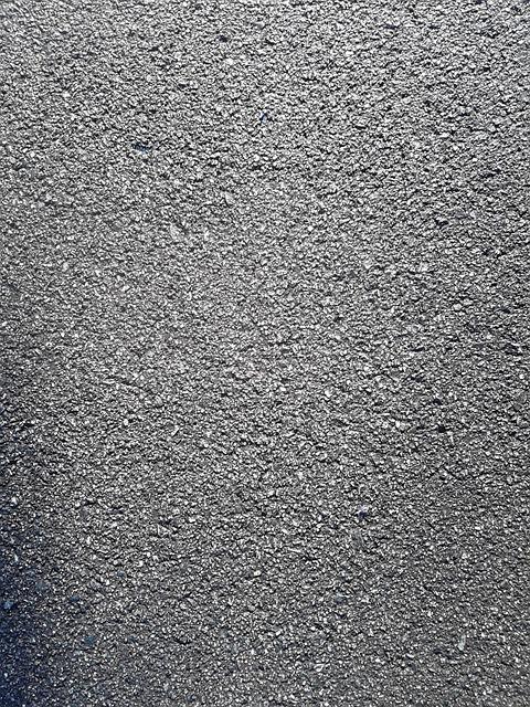 Asphalt, Texture, Material, Gray