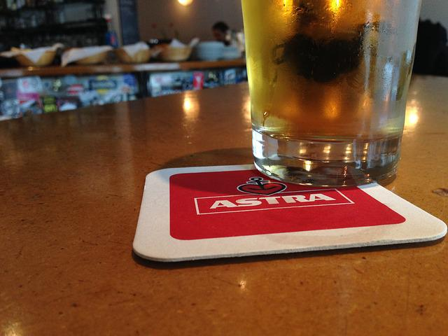 Beer, Astra, Lid, Pub, Bar, Beer Coasters