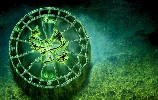 Fish, Zodiac Sign, Horoscope, Astrology, Symbol, Zodiac