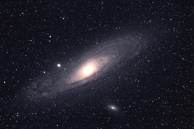 M31, Space, Astronomy, Astronomical, Galaxy
