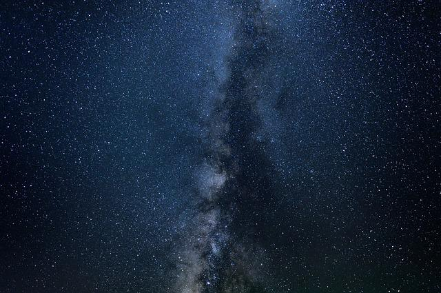Astronomy, Milky Way, Constellation, Dark, Exploration