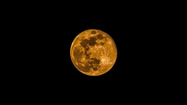 Moon, Astronomy, Dark, Space, Satellite, Luna, Lunar