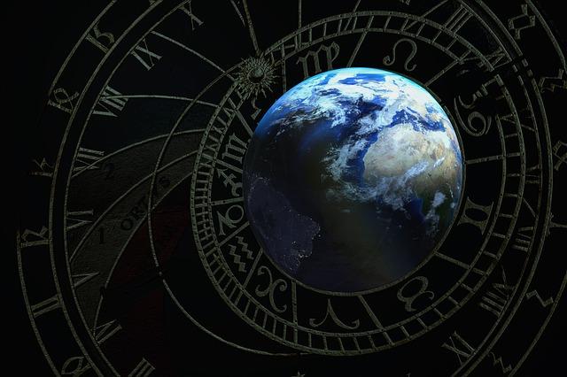 Acient Planet, Astronomy, Astrology, Mysticism