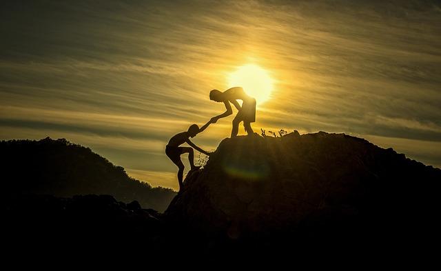 Adventure, Height Level, Arm, Assistance, Athlete, Boys