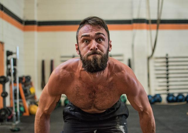 Athlete, Man, People, Muscle, Adult, Fitness, Sport