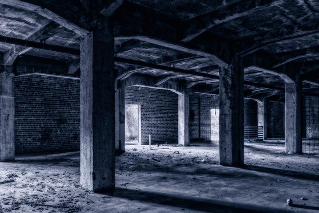Keller, Underground, Lost Places, Atmosphere, Gloomy