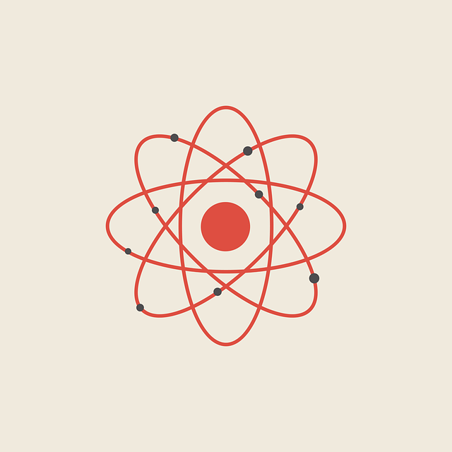 Atom, Chemistry, Science, Model, Molecular, Physics