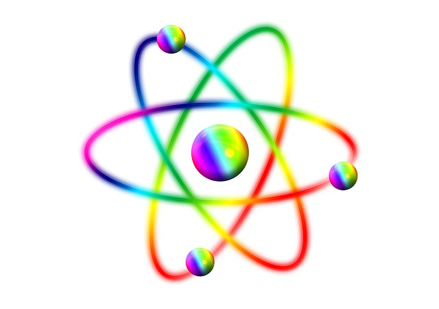 Atom, Electron, Neutron, Nuclear Power, Atomic Nucleus