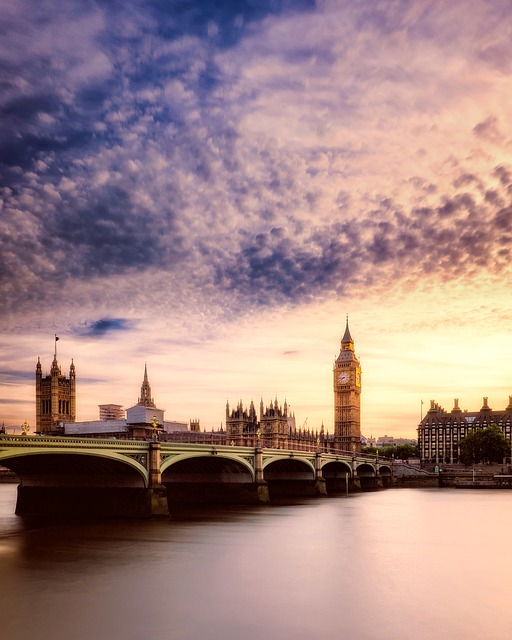 London, England, Great Britain, Attractions, Tourism