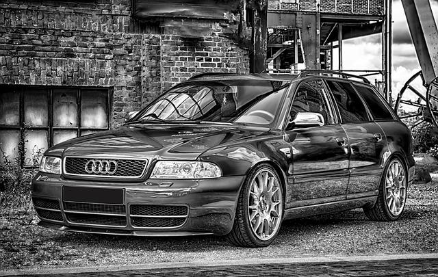 Audi, Pkw, Sports Car, Vehicle, Automotive, Auto, Sport