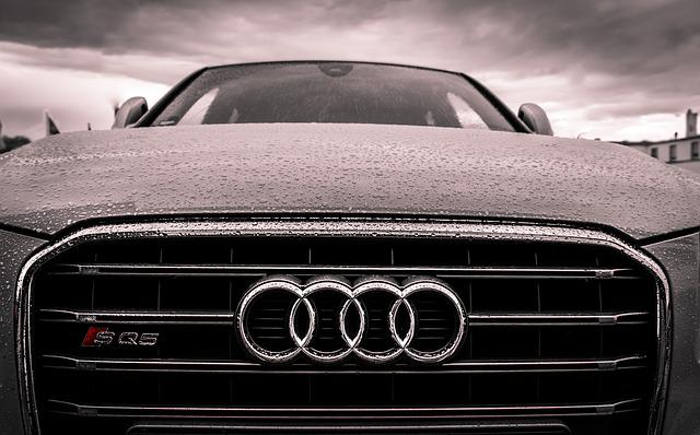 Audi, Audi Car, Automobile, Automotive, Bumper, Car