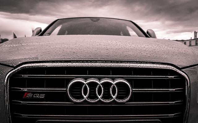 Audi, Audi Car, Automobile, Automotive, Bumper, Car