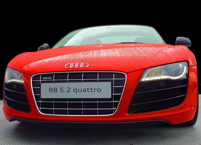 Sports Car, Audi, Audi Quattro, Auto, Vehicles