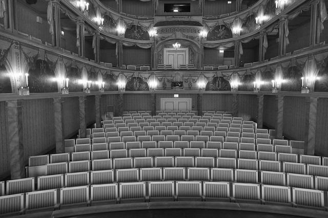 Within, Auditorium, Seat, Architecture, Audience, Human